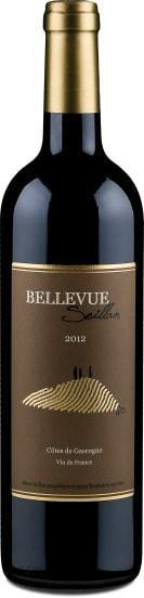 'Bellevue Seillan' Côtes de Gascogne 2012