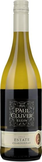 Chardonnay Estate Wine 2017