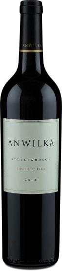 'Anwilka' Stellenbosch 2014