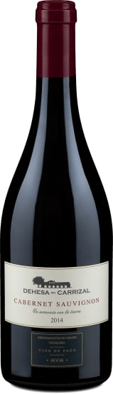 Cabernet Sauvignon Vino de Pago 2014