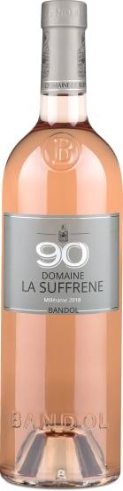 Rosé Bandol 2018
