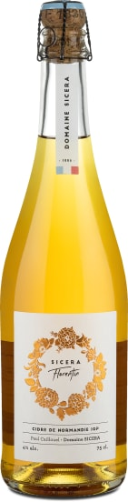 'Florentin' Cidre Normandie 2018