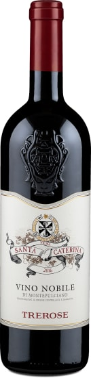 'Santa Caterina' Vino Nobile di Montepulciano2016