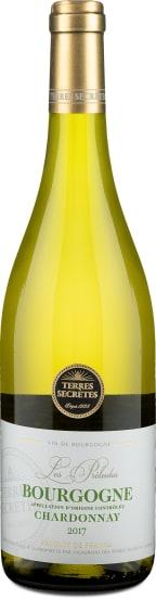 Bourgogne Chardonnay 'Les Préludes' 2017