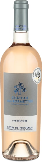 Provence Rosé 'L'Argentière'2018