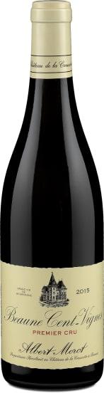 Beaune Premier Cru 'Cent-Vignes' 2015 - Bio