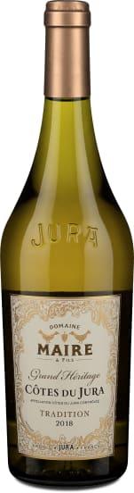 Côtes du Jura 'Tradition' 2018