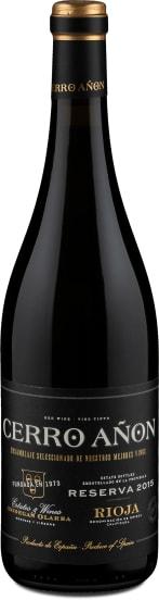 Reserva Rioja2015