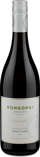 Marlborough Pinot Noir 2017