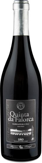 Garrafeira 'Old Vines' Dão 2011