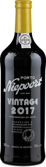 Vintage Port 2017