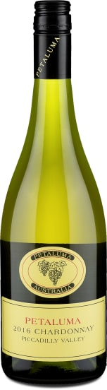 Chardonnay 'Piccadilly Valley' 2016