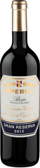 Rioja Gran Reserva 'Imperial' 2012