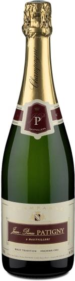 Champagne 'Brut Tradition' Premier Cru
