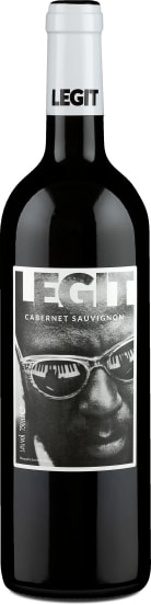 Cabernet Sauvignon 'Legit' Toscana 2013