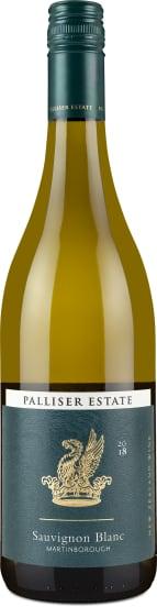 Sauvignon Blanc Martinborough 2018