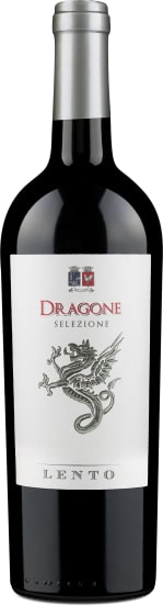 'Dragone' Calabria 2016