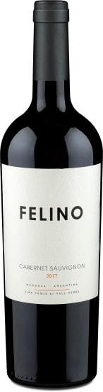 Cabernet Sauvignon 'Felino' Mendoza 2017