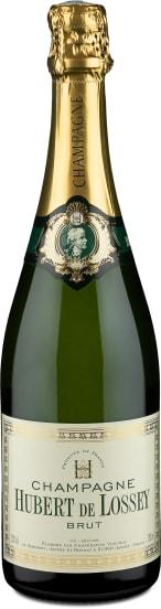 Champagne Hubert de Lossey Brut NV