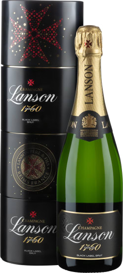 Lanson 'Black Label' Brut