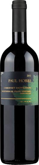 Cabernet Sauvignon 'Beckstoffer Dr. Crane Vineyard' 2015
