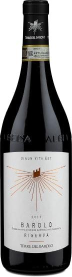 'Vinum Vita Est' Barolo Riserva 2012