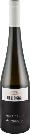 Pinot Grigio Friuli Colli Orientali 2018