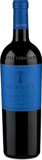 Cabernet Sauvignon 'The Blue Lady'2015
