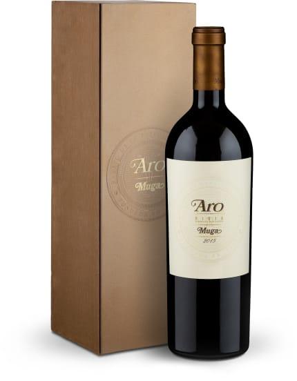 Rioja 'Aro' 2015