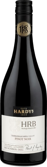 Pinot Noir Heritage Reserve Bin 'HRB' 2014