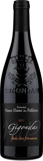 'Bois des Mourres' Gigondas2017