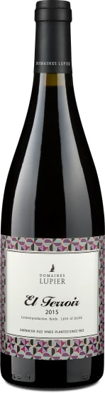 Garnacha Old Vines 'El Terroir' Navarra 2015