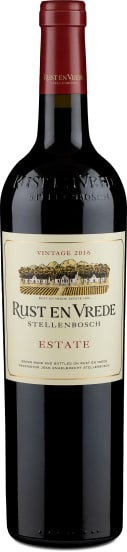 'Estate' Stellenbosch 2016