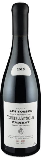 Cariñena 'Les Tosses' Priorat 2015