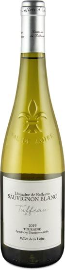 Sauvignon Blanc 'Tuffeau' Touraine 2019