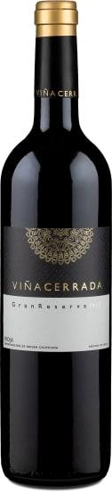 'Viña Cerrada' Rioja Gran Reserva 2012