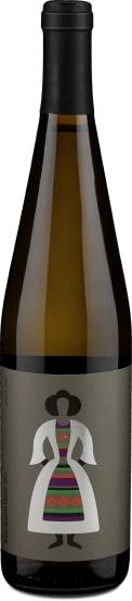 Sauvignon Blanc Transsylvania 2019 - Bio