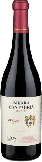 Rioja Garnacha2016
