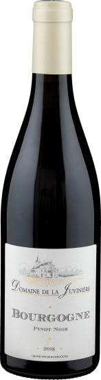 Pinot Noir Côte d'Or2018