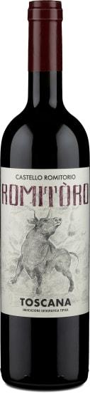 'RomiTòro' Toscana 2018