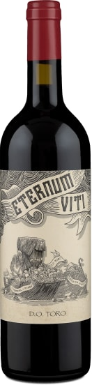 'Eternum Viti' Toro 2017
