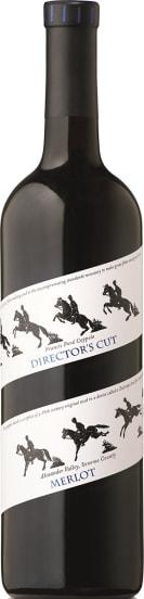 Merlot 'Director's Cut' 2016