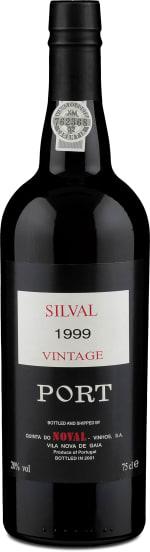Vintage Port 'Silval' 1999