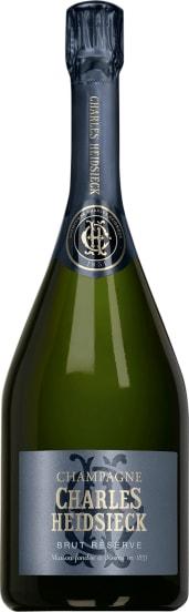 Brut Réserve Champagne NV