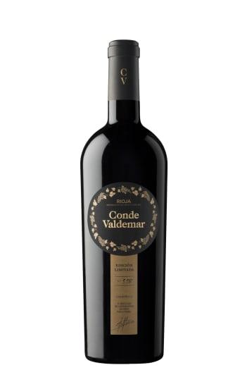 'Conde Valdemar' Edición Limitada Rioja 2015