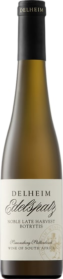 Riesling 'Edelspatz' Noble Late Harvest 2018 - 0,375l
