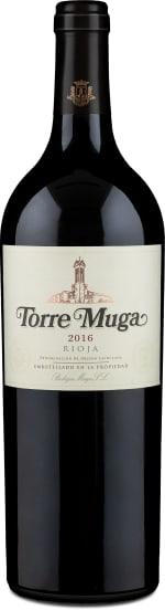 Rioja 'Torre Muga' 2016