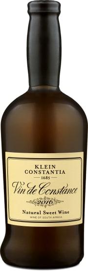 'Vin de Constance' 2016 – 0,5 l.