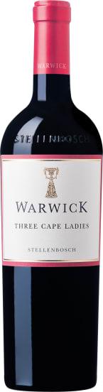 'Three Cape Ladies' 2016