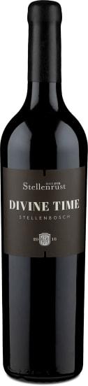 'Divine Time' Stellenbosch 2016